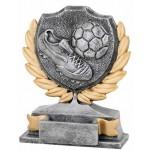 Figurina FG155 Gheata si minge de fotbal